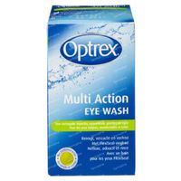 Optrex Bain Oculaire Multi Action 100 ml