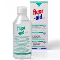 Dentaid Fluor Aid 0,05% Mundwasser 500 ml
