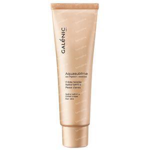 Galénic Aquasublime Tinted Cream Light Skin 30 ml