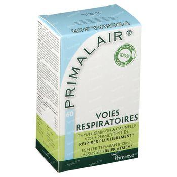 Primrose Primalair 60 capsules