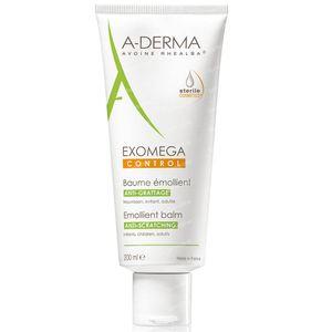A-Derma Exomega Emollient Balm 200 ml balm