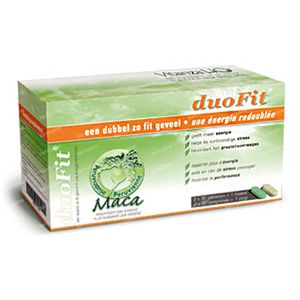 Vitanza HQ Duofit 60 tablets