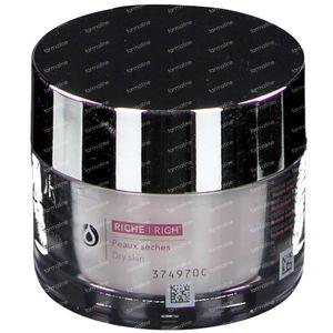 RoC Hydra+ 24h Comfort Hydraterende Crème 50 ml crème