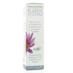 Plante System Peeling Face Body 100 ml