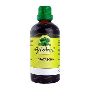 Fytobell Crataecin+ 100 ml