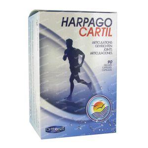 Orthonat Harpagocartil 90 capsules