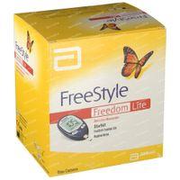 Abbott Startkit Freestyle Freedom Lite Sorgestrecke 1 st