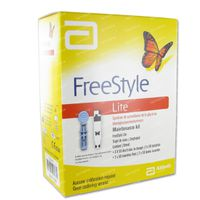Abbott Maintenace Kit Freestyle Lite Sorgestrecke 1 st