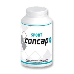 Concap Sport 450mg 180 capsules