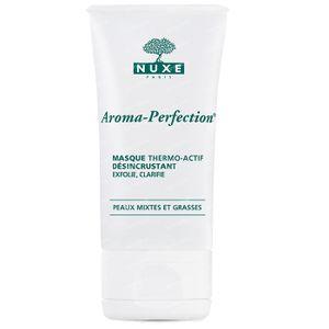 Nuxe Aroma Perfection Maschera Termo-Attiva Disincrostante 40 ml