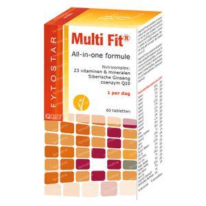 Fytostar Multi Fit 60 tablets