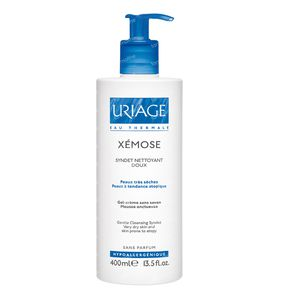 Uriage Xémose Syndet Cleansing Gel 400 ml