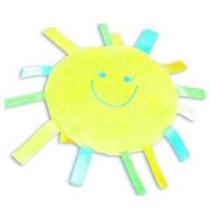 Difrax Sunshine Label 1 pièce