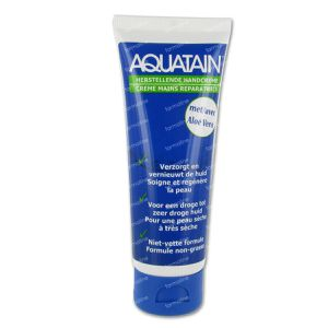 Aquatain Hand Cream 75 g