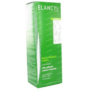 Elancyl Multi Firmness Body Cream 200 ml