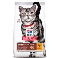 Hill's Kat Feline Indoor Cat Adult 1,50 kg