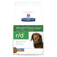 Hill's Prescription Diet Canine Weight Reduction Mini Hond 6 kg