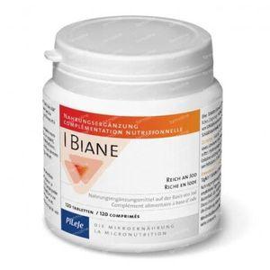 I-Biane 120 stuks Comprimés
