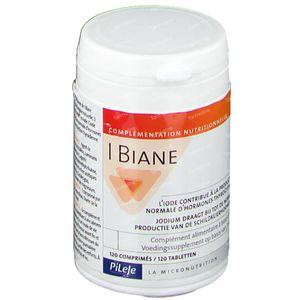 I-Biane 120 comprimés