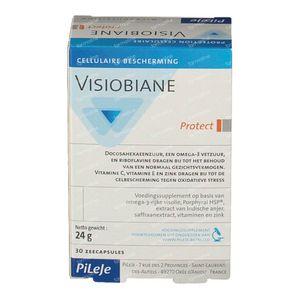 Visiobiane Protect 30 St Capsules