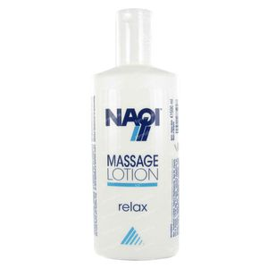 Naqi Lotion Massage Relax 500 ml