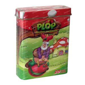 Plop Plasters 20 bandages
