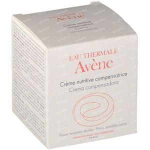 Avène Compensating Nutritive Cream 50 ml Cream