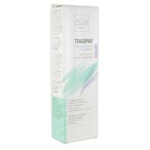 Trigopax Crème Protecteur Apaisant Tube 75 ml