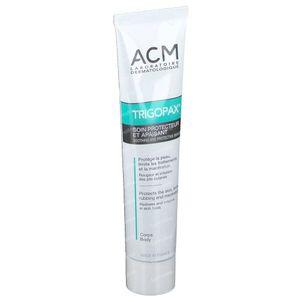 Trigopax Cream Protective Soothing Tube 75 ml