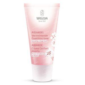 WELEDA Crème Confort Absolu à l'Amande 30 ml
