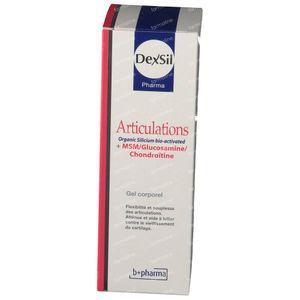 Dexsil Pharma Gel 225 ml gel