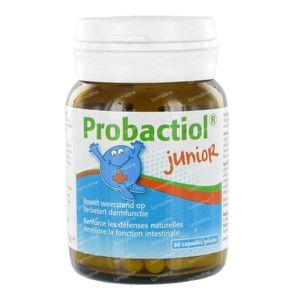 Probactiol Junior Pot 60 capsule