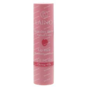 Laino Lipstick Aardbei 4 g stick