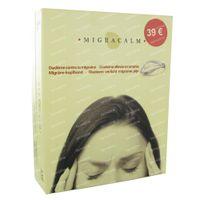 Migracalm Diadem Von Migräne Große L 1 st