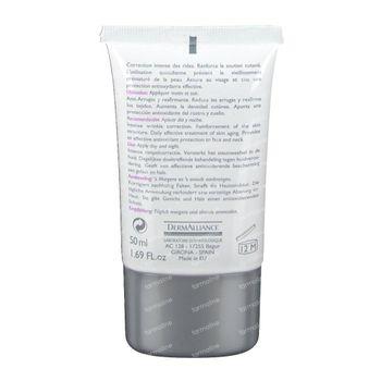 Longiderm Fluide Restructurant Visage Tube 50 ml
