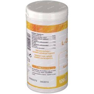 Be-Life L-Carnitine 750 120 comprimés