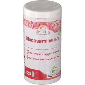 Be-Life Glucosamine 1500 Mg 120 tablets