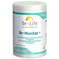 Be-Life Be-Munitas+ 60  kapseln