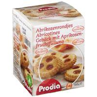 Prodia Abrikosenründchen 160 g