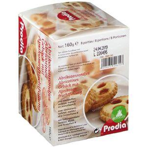 Prodia Abricotines 160 g