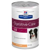 Hills Canine Hond Prescription Diet i/d 360 g