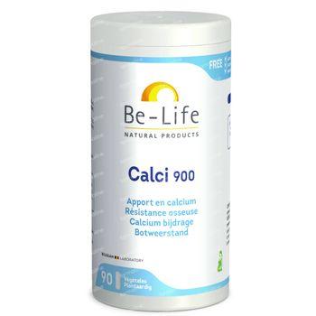 Be-Life Calci 900 90 capsules