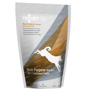 Trovet MOT Multi Purpose Hond Snack (Struisvogel) 150 g