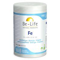 Be-Life Fe Minerals 60  kapseln
