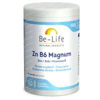 Be-Life Zn-B6 Magnum 60  capsules