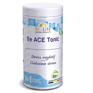 Be-Life Se ACE Tonic 90 capsules