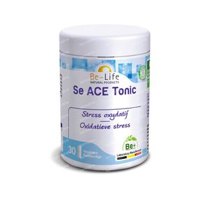 Be-Life Se ACE Tonic 30 capsules