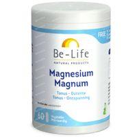 Be-Life Magnesium Magnum 60  capsules