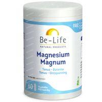 Be-Life Minerals Magnesium Magnum 60  capsules