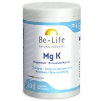 Be-Life Mg K 60  capsules